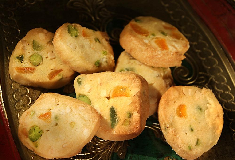 vanini Kekse